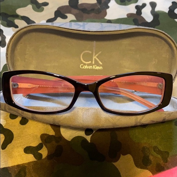 Calvin Klein Accessories - Calvin Klein Eye Glasses